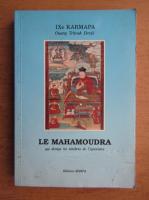 Le mahamoudra
