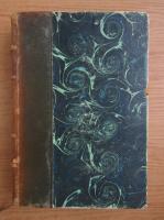 Anticariat: Le pantheon des comediens. De Moliere a Coquelin aine (1922)