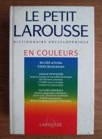 Le Petit Larousse en couleurs (1993)
