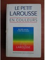 Le Petit Larousse en couleurs (1995)