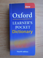 Anticariat: Learner's pocket dictionary