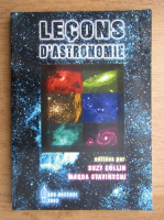 Lecons d'astronomie