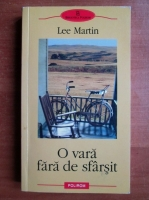 Anticariat: Lee Martin - O vara fara sfarsit