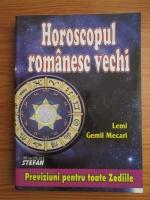 Anticariat: Lemi Gemil Mecari - Horoscopul romanesc vechi