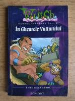 Anticariat: Lene Kaaberbol - Witch. Globul sfaramat. In ghearele vulturului (volumul 2)