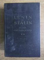 Anticariat: Lenin si Stalin despre constructia de partid (volumul 2)