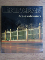 Anticariat: Leningrad, art et architecture
