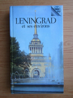 Leningrad et ses environs