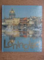 Anticariat: Leningrad. Monografie