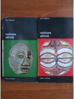 Leo Frobenius - Cultura Africii (2 volume)