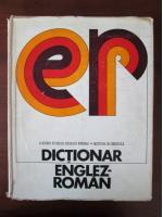 Leon Levitchi - Dictionar Englez-Roman (120.000 de cuvinte)