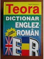 Leon Levitchi - Dictionar Englez-Roman (70.000 cuvinte)