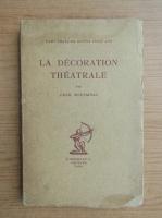 Anticariat: Leon Moussinac - La decoration theatrale (1922)