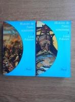 Anticariat: Leon Poliakov - Histoire de l'antisemitisme (2 volume)