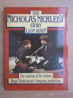 Anticariat: Leon Rubin - The Nicholas Nickelby story