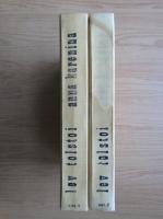 Leon Tolstoi - Anna Karenina (2 volume)