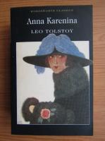 Leon Tolstoi - Anna Karenina