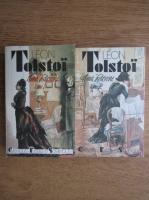 Leon Tolstoi - Anna Karenine (2 volume)