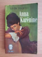 Leon Tolstoi - Anna Karenine (volumul 2)