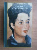 Leon Tolstoi - Anna Karenine