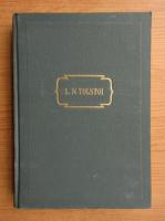 Leon Tolstoi - Opere in paisprezece volume