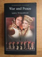 Anticariat: Leon Tolstoi - War and peace