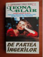 Anticariat: Leona Blair - De partea ingerilor