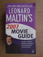 Anticariat: Leonard Maltin - Muvie guide 2007