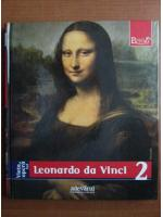 Leonardo da Vinci (colectia Pictori de Geniu, nr. 2)