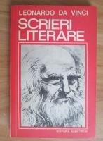 Anticariat: Leonardo da Vinci - Scrieri literare
