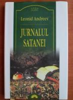Leonid Andreev - Jurnalul satanei