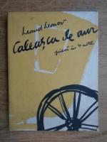 Anticariat: Leonid Leonov - Caleasca de aur