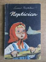 Anticariat: Leonid Panteleev - Nopticica