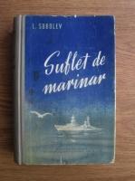 Anticariat: Leonid Sobolev - Suflet de marinar