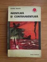 Anticariat: Leonida Neamtu - Aventura si contraaventura