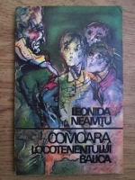 Anticariat: Leonida Neamtu - Comoara locotenentului Balica