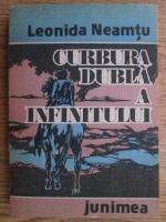 Anticariat: Leonida Neamtu - Curbura dubla a infinitului