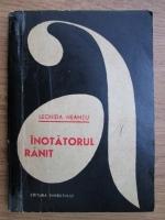 Anticariat: Leonida Neamtu - Inotatorul ranit