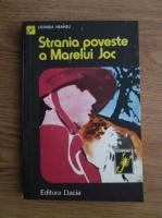Leonida Neamtu - Strania poveste a Marelui Joc