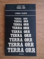 Leonida Neamtu - Terra Orr