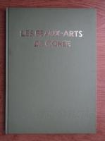 Anticariat: Les Beaux-Arts de Coree