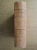 Anticariat: Les essais de Montaigne (volumul 3, 1937)
