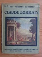 Anticariat: Les peintres illustres. Claude Lorrain (1913)