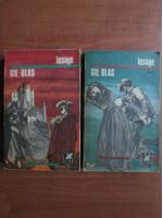 Anticariat: Lesage - Gil Blas (2 volume)