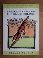 Lesley Abdela - Breaking through the glass ceilings