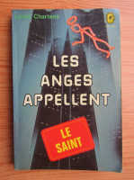 Anticariat: Leslie Charteris - Les anges appellent