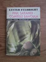 Lester Fulbright - Fiul Satanei - Contele Dracula