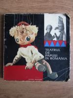 Letitia Gitza - Teatrul de papusi in Romania