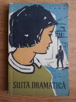 Letitia Papu - Suita Dramatica