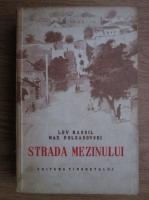 Lev Kassil, Max Poleanovski - Strada mezinului